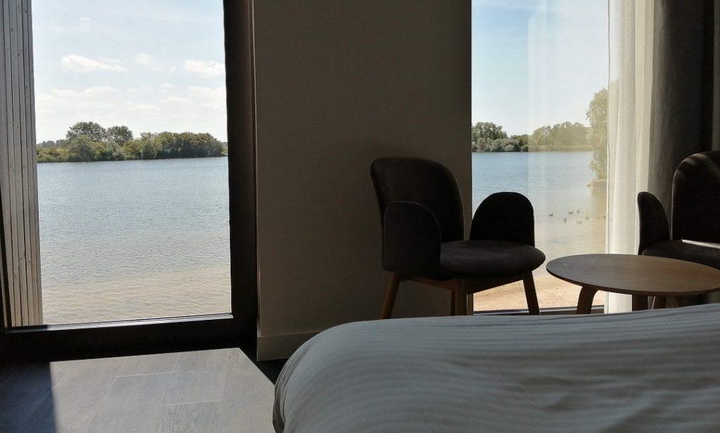 Hotel Domein Polderwind kamer met meerzicht_1080x650