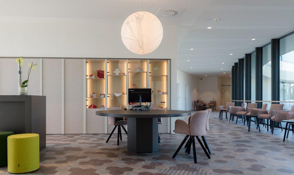 Hotel Domein Polderwind receptie_1080x650 ©bobreijnders