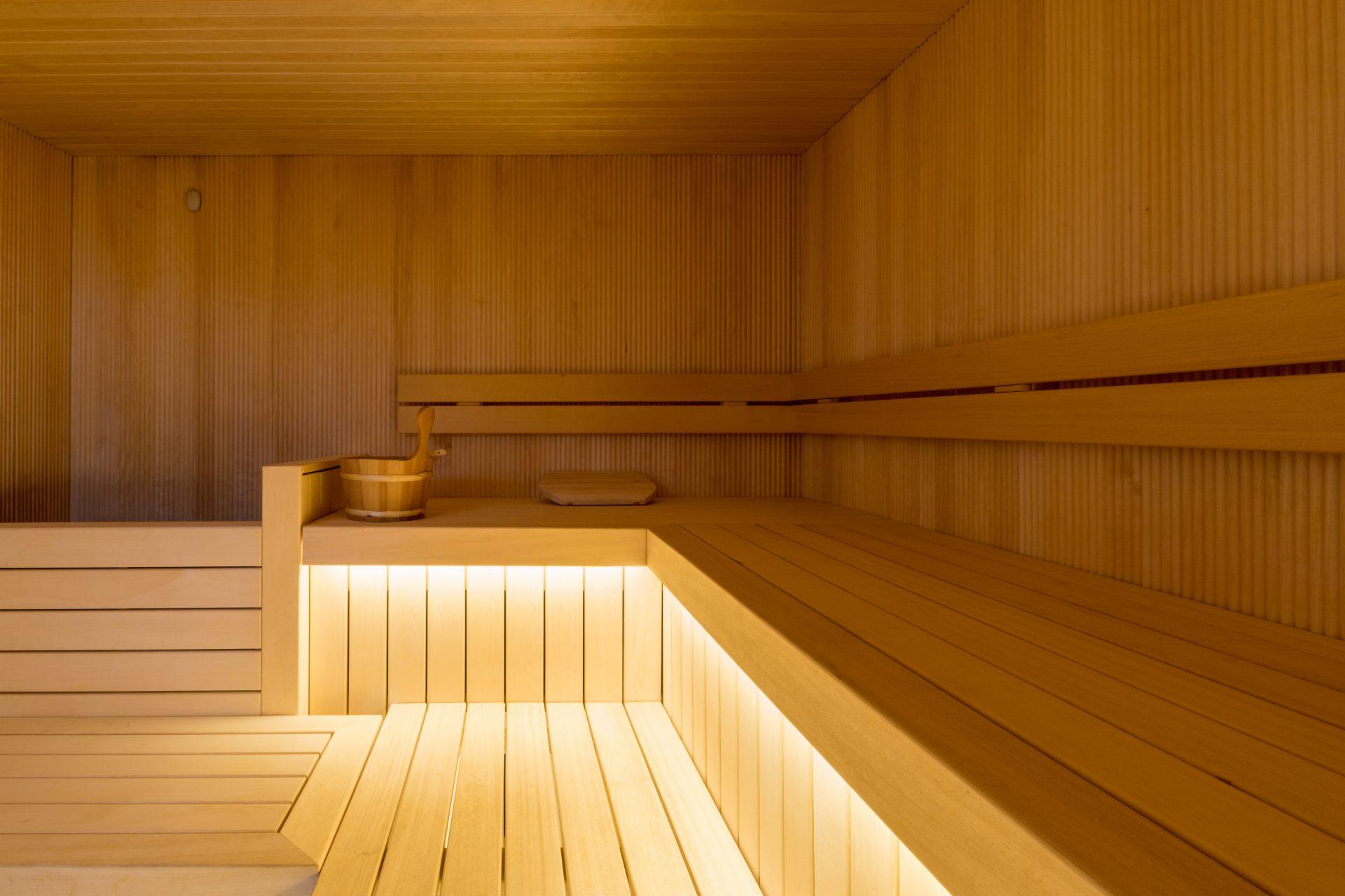 sauna domein polderwind zuienkerke