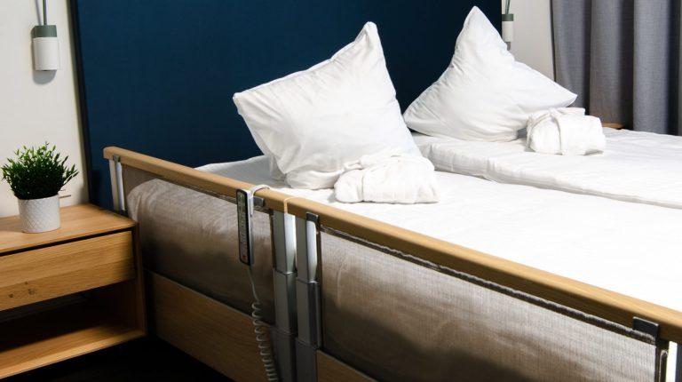 Comfort Care kamer hotel domein polderwind_2
