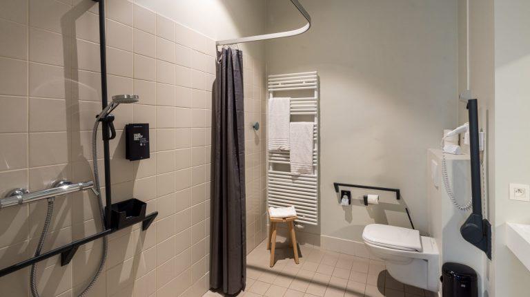 Comfort kamer hotel domein polderwind_4