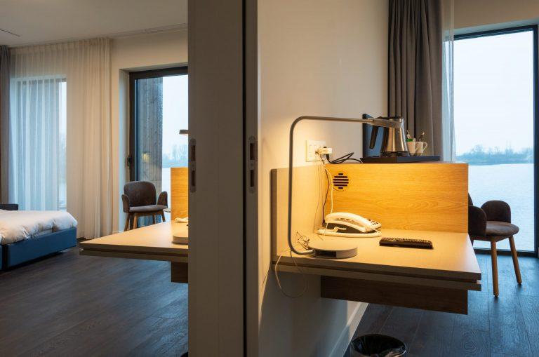 Familiekamer hotel domein polderwind (6)